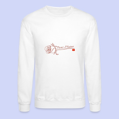 Roses - Unisex Crewneck Sweatshirt