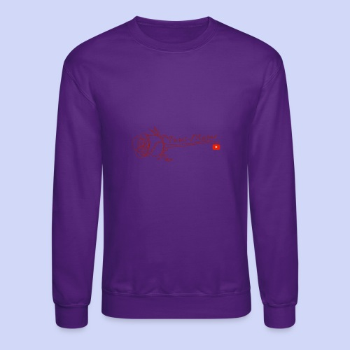 Roses - Crewneck Sweatshirt
