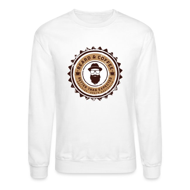 Beard and Coffee Merch