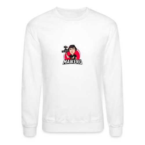 Maikeru Merch - Crewneck Sweatshirt
