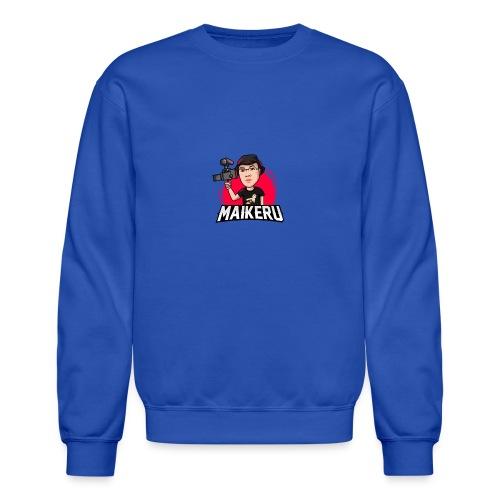 Maikeru Merch - Crewneck Sweatshirt