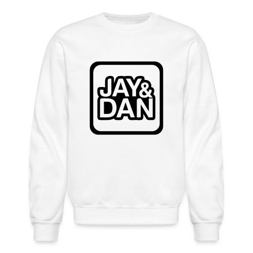 Jay and Dan Baby & Toddler Shirts - Crewneck Sweatshirt