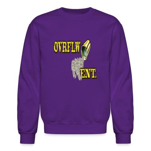 OVRFLW - Crewneck Sweatshirt