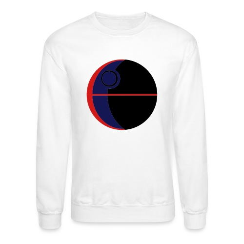 This Is Not A Moon - Crewneck Sweatshirt