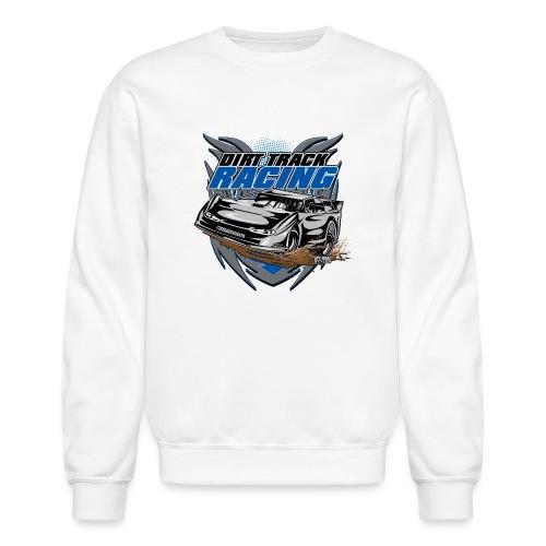 Modified Car Racer - Crewneck Sweatshirt