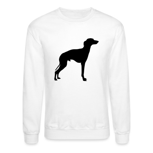 Italian Greyhound - Crewneck Sweatshirt