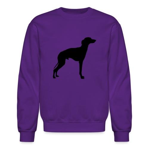Italian Greyhound - Crewneck Sweatshirt