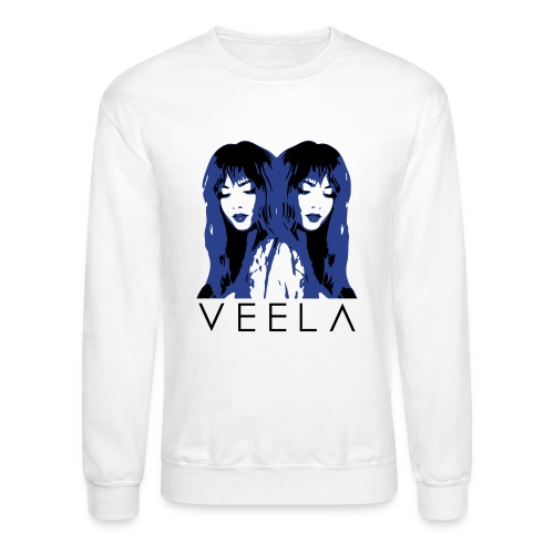 Double Veela Light Women's - Unisex Crewneck Sweatshirt
