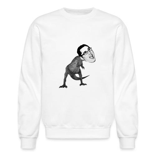 Tydannosaurus Sex - Crewneck Sweatshirt