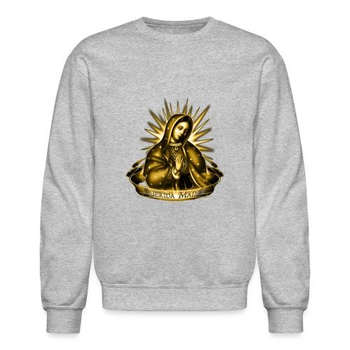Querida Madre by RollinLow - Crewneck Sweatshirt
