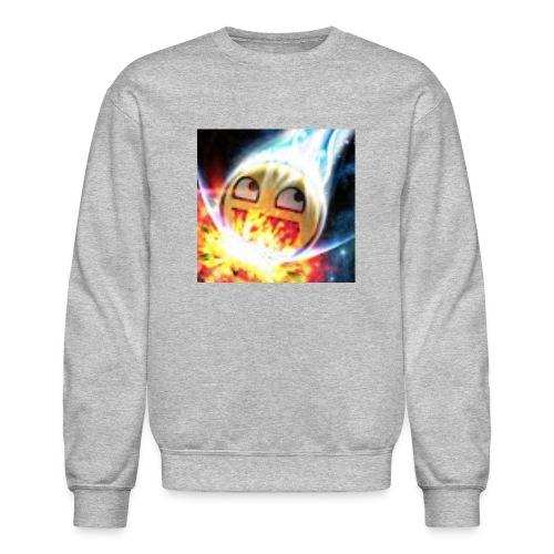 Jovanie perez - Crewneck Sweatshirt