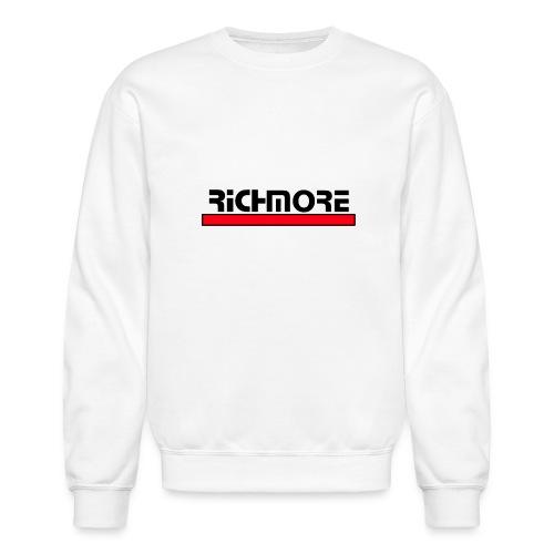 Richmore Redline - Crewneck Sweatshirt