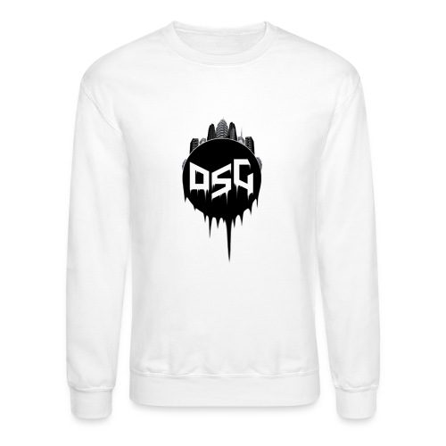 DSG Casual Women Hoodie - Crewneck Sweatshirt