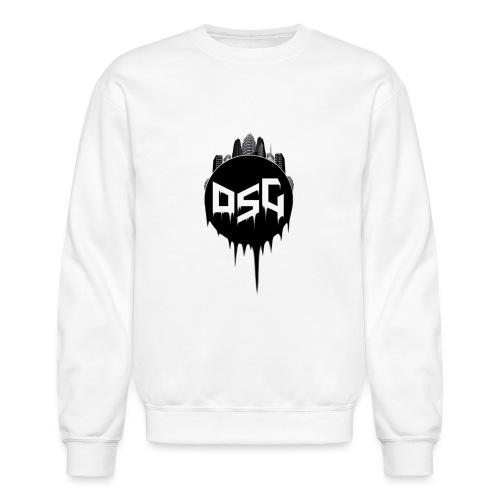 DSG Casual Women Hoodie - Unisex Crewneck Sweatshirt