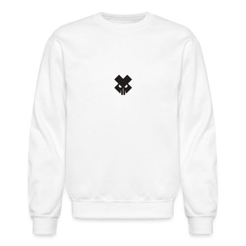 T.V.T.LIFE LOGO - Crewneck Sweatshirt
