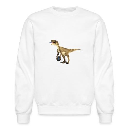 amraptor - Crewneck Sweatshirt