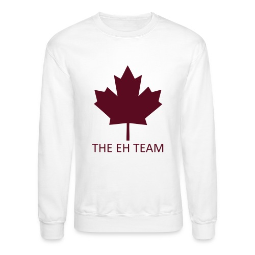 The EH Team - Crewneck Sweatshirt