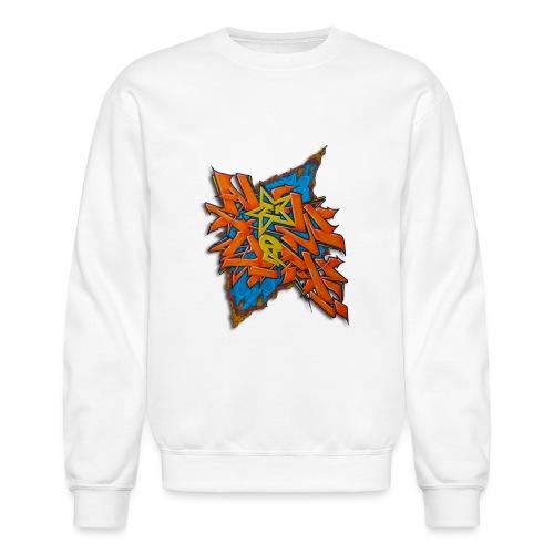 Artgomez14 - NYG Design - Unisex Crewneck Sweatshirt