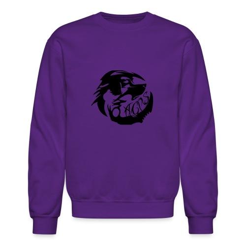 wolf - Unisex Crewneck Sweatshirt