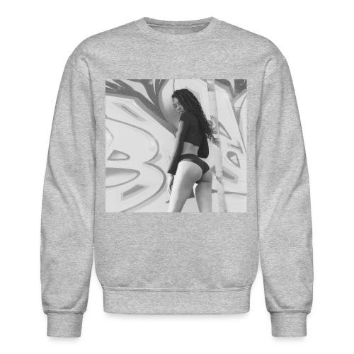 'Danaja' - Crewneck Sweatshirt