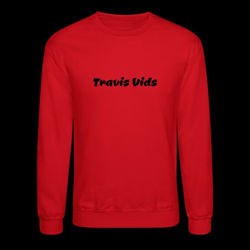 White shirt - Crewneck Sweatshirt