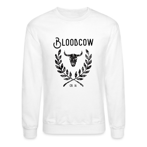 bloodorg Women's T-Shirts - Crewneck Sweatshirt