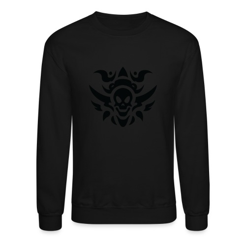 tattoo PNG5487 - Crewneck Sweatshirt