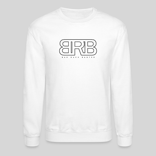 Black - Unisex Crewneck Sweatshirt