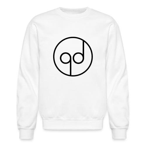 Black Icon - Crewneck Sweatshirt