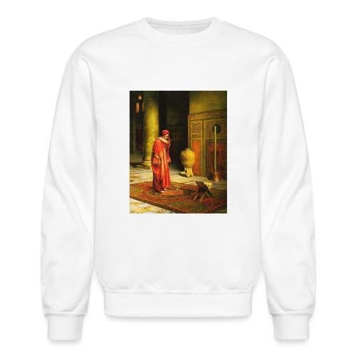 Worship - Crewneck Sweatshirt