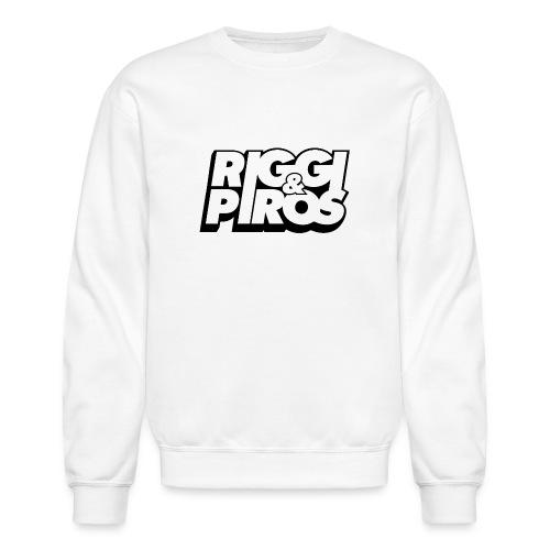 Riggi & Piros - Unisex Crewneck Sweatshirt