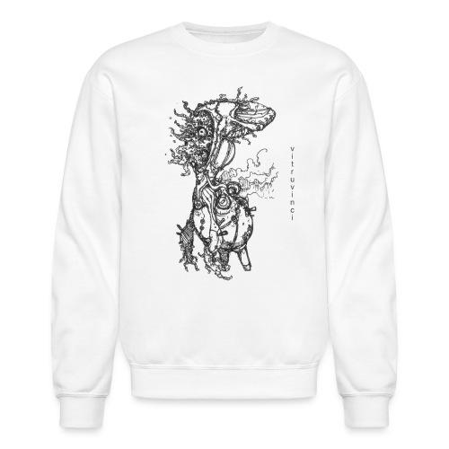 AT-AT Bioweapon - Crewneck Sweatshirt