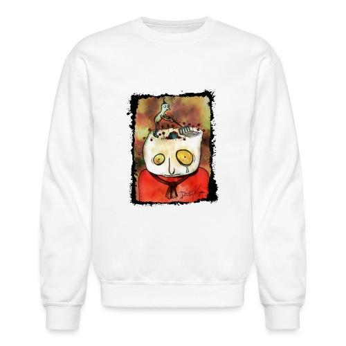 The Gardener - Crewneck Sweatshirt
