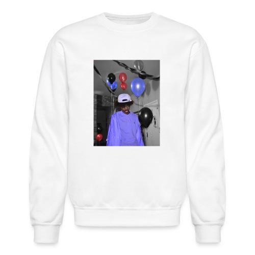 bruise - Crewneck Sweatshirt
