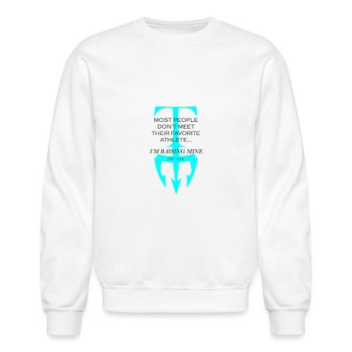 Favorite Athlete Collection - Unisex Crewneck Sweatshirt