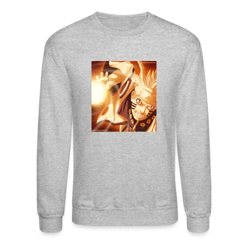 kyuubi mode by agito lind d5cacfc - Crewneck Sweatshirt