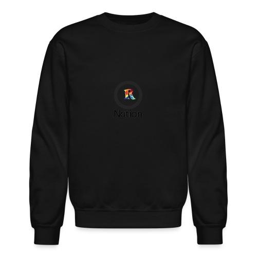 Reaper Nation - Crewneck Sweatshirt