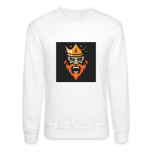 Kings - Crewneck Sweatshirt