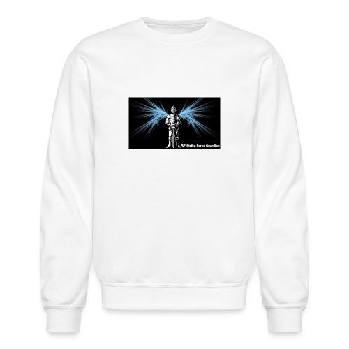 StrikeforceImage - Unisex Crewneck Sweatshirt