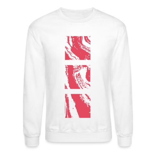 W A V E - Unisex Crewneck Sweatshirt