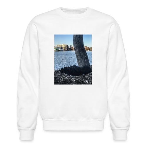 DUCK L - Crewneck Sweatshirt