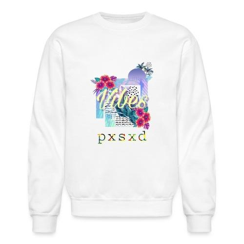 Vibes - Crewneck Sweatshirt