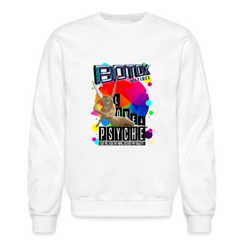 BOTOX MATINEE LOVE & PSYCHE T-SHIRT - Crewneck Sweatshirt