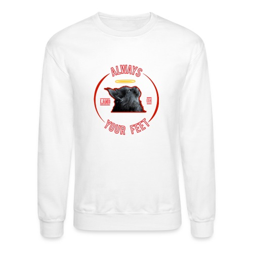 Funny cat - Crewneck Sweatshirt