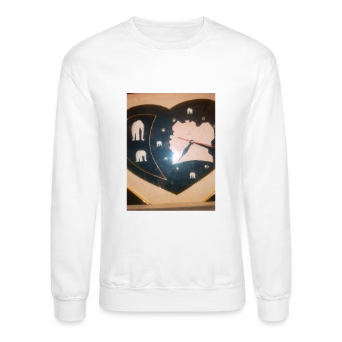 Art - Unisex Crewneck Sweatshirt