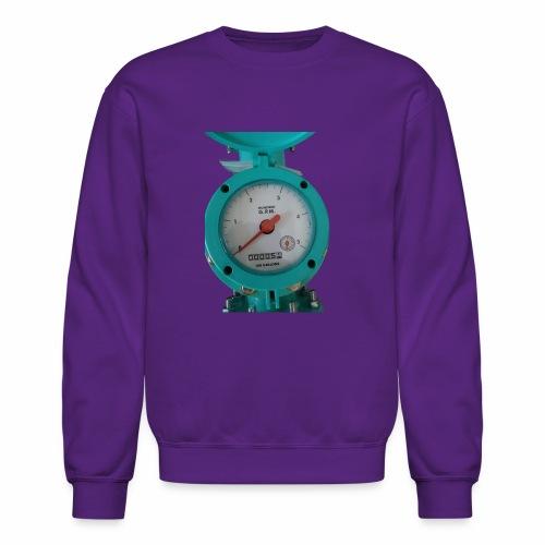 Meter - Crewneck Sweatshirt