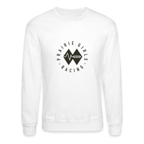 PGR Grey - Unisex Crewneck Sweatshirt