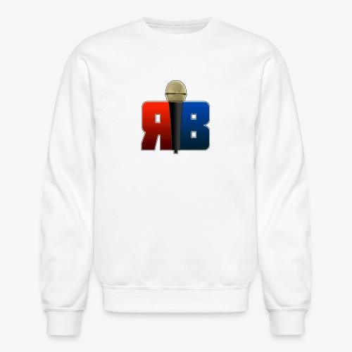 RubikBBX Logo - Crewneck Sweatshirt