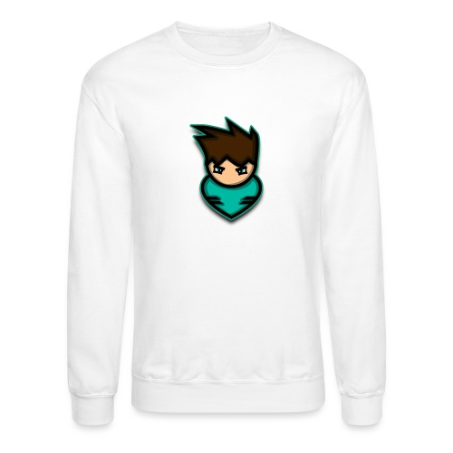 warrior - Crewneck Sweatshirt
