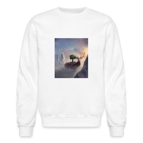 animal - Unisex Crewneck Sweatshirt